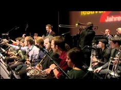Excerpt from Quincy's Joint at Jazzaar Festival 2012 Performed by The Swiss Youth Jazz Orchestra Orchestra, Caravan, Music Videos, Youth, Wrestling, Concert, Lucha Libre, Concerts, Band