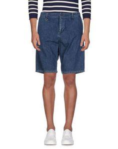 CARHARTT Men's Denim bermudas Blue 30 jeans