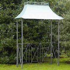 regency style gazebo special summer offer 25 off
