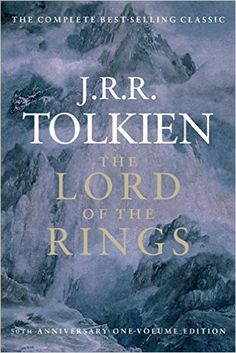 The Lord of the Rings: 50th Anniversary, One Vol. Edition: J.R.R. Tolkien: 0046442640152: Amazon.com: Books