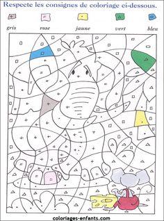 (2015-12) 5 farver, elefant                                                                                                                                                                                 Mais