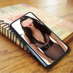 Selena Gomez Sexy Body Samsung Galaxy S7 Case
