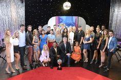 Meet your Season 19 stars! #DWTS #GMADancing