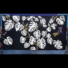 "jean lurcat tapestry | Jean Lurçat ""Gobi"" Tapestry, ca. 1950 | Roadshow Archive | PBS"