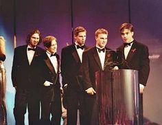 Take That Take 1 Howard Donald, Jason Orange, Mark Owen, Gary Barlow, Robbie Williams, British Boys, Sweet Memories, No One Loves Me, Wonders Of The World