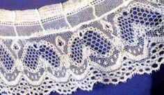 Tondor lace