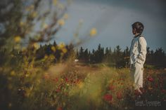 Fotografía de boda | Mi Primera Comunión. Exteriores. Jose Antonio