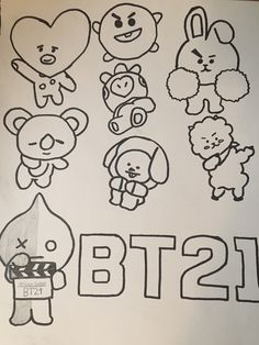 BT21!! Credit: Cathy Yue Ig: @thegirlwhoplaystheflute Twitter: @KPOPcykxi and @itsmoicathy Pinterest: @cathy_kaixi2000 You Used Me, My Arts, Twitter, Drawings, Fictional Characters, Sketch, Portrait, Drawing, Fantasy Characters