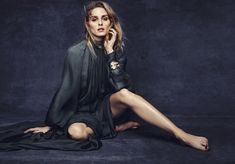 The Olivia Palermo Lookbook : Olivia Palermo X BaubleBar Holiday Collection