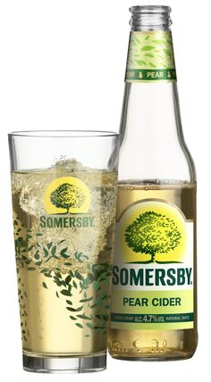 Somersby Cider «best cider I've ever had.. Now if only I can find it in the USA :( anyone who lives in GA is lucky they have it there