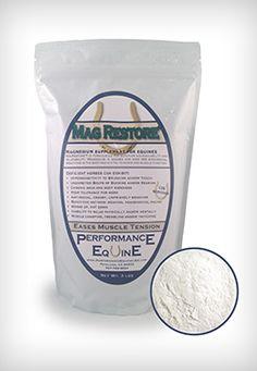 MagRestore – Performance Equine Nutrition Online Store