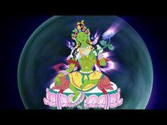 Om Tare Tuttare Ture Soha, Tara Mantra - with meditation
