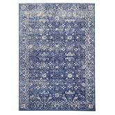 Navy Art Moderne Matisse Rug by Network Rugs. Get it now or find more All Rugs at Temple & Webster. Navy Art, Perfect Rug, Buying Rugs Online, Persian Motifs, Transitional Rugs, Rugs, Gorgeous Rug, Rugs Online, Sisal Rug