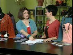 Robyn Chachula Designer Spotlight - KDTV 111