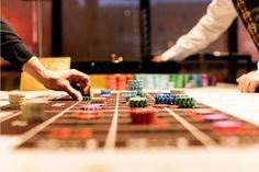 Table de Roulette anglaise au Casino Barrière Menton Casino Barriere, Règle  De Jeu, Table 4a3b207e1186