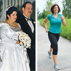 Our Most Inspiring Before & After Weight Loss Photos