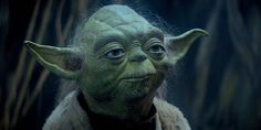 Why Star Wars: The Last Jedi Used A Puppet For Yoda    The Jedi Master was back in his original form in _Episode VIII _and he looked just as good as he did when he was a mere 900.   https://www.cinemablend.com/news/1758430/why-star-wars-the-last-jedi-used-a-puppet-for-yoda