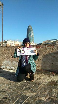 Desde Barcelona