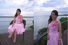 Prom Dresses, Formal Dresses, Barbie, My Style, Pink, Fashion, Dresses For Formal, Moda, Rose