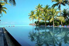 Iru Fushi Beach & Spa Resort #Finnmatkat  hashtag #Finnmatkat