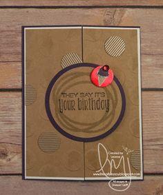 Literally My Joy: It's Your Birthday