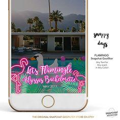 Wedding Snapchat Geofilter Wedding Snapchat Filter #1: b8773a f4efbcfdda2b snapchat filters flamingos