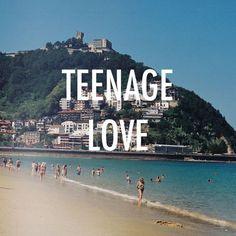 Teenage Love, Love S, Marina Bay Sands, Building, Beach, Water, Travel, Outdoor, Voyage