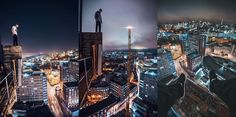 https://flic.kr/p/BZmhWr | It's not a picture for the faint-hearted | These pictures all feature on Ben Tiley's Instagram account Taken from high above Rupert Street this stunning photograph, with feet included, was captured by Ben Tiley, who operates an Instagram that's full of equally stunning images. With more than 3,500 followers and a YouTube account to boot, it's clear Ben's work hasn't gone unnoticed. To see more of it you can follow him on Instragram by searching for @bentiley web...