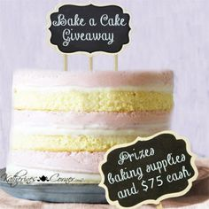 I'm sponsoring the Bake a Cake Giveaway with Katherines Corner, 01.12-02.12.18! It's my way to thank you, dear readers, as Casa Bouquet is about to be three years old! I just love using an immersion blender for making soup, sauces, and chopping nuts. I hope you'll take the time to enter our fun Bake a Cake…   [read more]