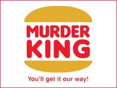 Burger King Parody