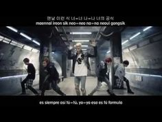 JJCC (w/ K-Tigers)_'빙빙빙'(OneWay) MV (Jackie Chan Idol) - YouTube...Dare you to sit still for this one! Bing-Bing-Bing! Love it