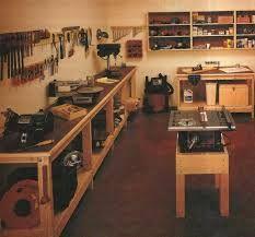 Regalarle un taller de carpinteria a mi papá