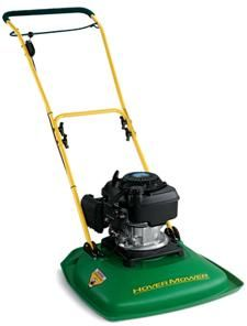 HOVER MOWER made by Eastman. Available in US