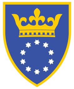 Zenica-Doboj Canton, Bosnia & Herzegovina (Area 3,334 Km²) Bosnian Name: Zeničko-dobojski  #ZenicaDoboj #Zenica #Bosnia #Herzegovina (L13947)