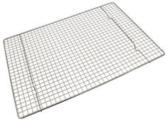 Crestware 165 by 12 by 75Inch Half Grate pan 17 by 25 by 1Inch >>> Click image for more details.Note:It is affiliate link to Amazon. #FunBaking