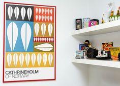 Love a well styled shelf
