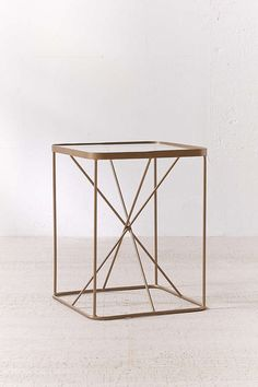 Slide View: 3: Lucas End Table