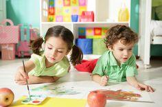 Un rincón para reflexionar: Cómo desarrollar la creatividad de los niños