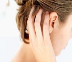 Natural Ways To Heal Itchy Scalp
