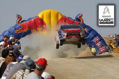 World Rally Championship (WRC) - Acropolis Rally - 59th Rally of Gods - May 24-27, 2012.