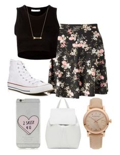 20 First Day Of School Outfit Ideas For College Girls – SOCIETY19