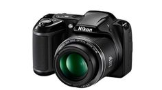 The 7 Best Digital Cameras Under $200: Best Starter Kit: Nikon COOLPIX L340 20MP