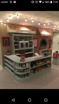 20 Fantastic Kids Playroom Design Ideas – Modern Home Playroom Design, Playroom Decor, Playroom Ideas, Kid Playroom, Little Girls Playroom, Children Playroom, Modern Playroom, Basement Ideas, Diy Kids Furniture