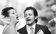 Opera in the Villa Michaela Chapel. #weddings #opera #tuscany #tuscanwedding #italianwedding #weddingsinger