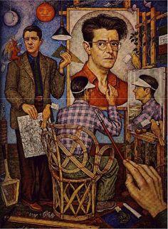 Frida, Orozco, Siqueiros y Rivera no son los únicos que hicieron arte en México.