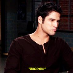 """22 Times The """"Teen Wolf"""" Cast Was Too Adorable For Words"""