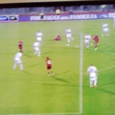 #LivornoLanciano 1-0 #Aramu #Livorno