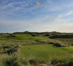 The 11th hole at Trump Doonbeg is a par 3. The main dangers to this hole is that over the back of the green and the right and left of the hole is deep rough. Whereas there are two nasty green-side bunkers left and right.  Enjoy golf trips to Ireland with Concierge Golf Ireland Golf Ireland, Golf Trips, Norwegian Air, Dublin Airport, Golf Tour, Bus Travel, European Tour, Concierge, Trip Planning