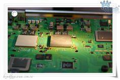 維修技術文-SONY(PS3死亡黃燈維修) 板橋夢奇地科技,專業電玩維修,iphone維修