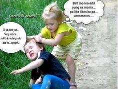 Filipino Funny, Tagalog, Pinoy Humor pinoy jokes #pinay #Philippines #funny…                                                                                                                                                                                 More